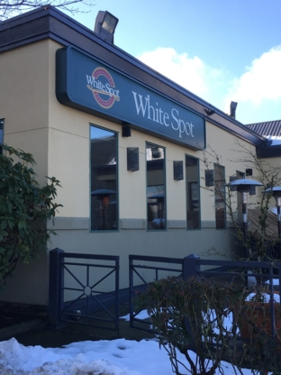 White Spot - American Restaurants