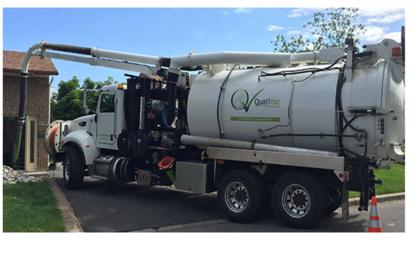 QualiVac - Entrepreneurs en drainage - 514-437-0900