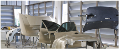 Carrosserie Silverstone I - Auto Body Repair & Painting Shops