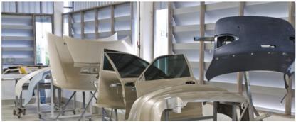 Carrosserie Silverstone I - Réparation de carrosserie et peinture automobile