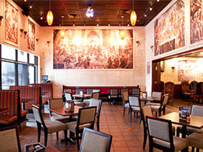 Symposium Cafe Restaurant & Lounge - Burger Restaurants - 905-820-3100
