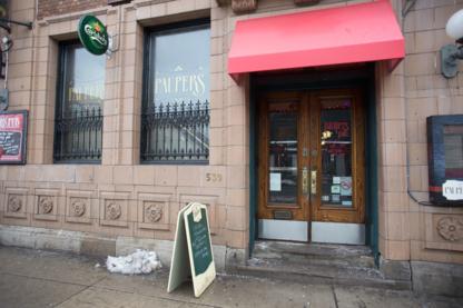 Paupers Pub - Restaurants - 416-530-1331