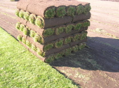 Sturgeon Valley Sod (1981) Ltd - Landscape Contractors & Designers - 780-939-2226