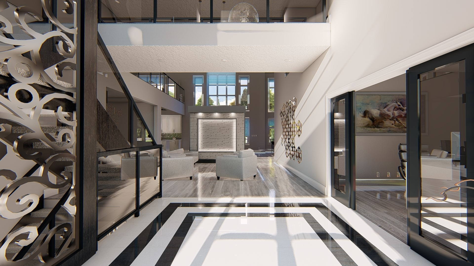 Kenzo Home Designs Ltd 38 Leon Pl St Albert Ab