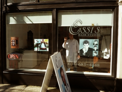 Essi's Hair Studio - Barbers