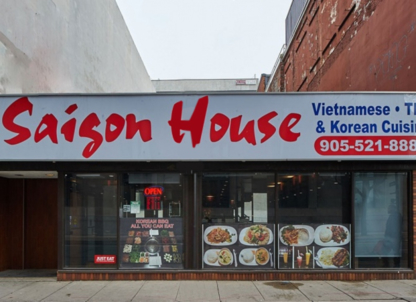 Saigon House Restaurant - Restaurant Equipment & Supplies - 905-521-8880