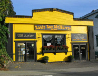 Sadie Ann McMurray Antiques - Antique Dealers