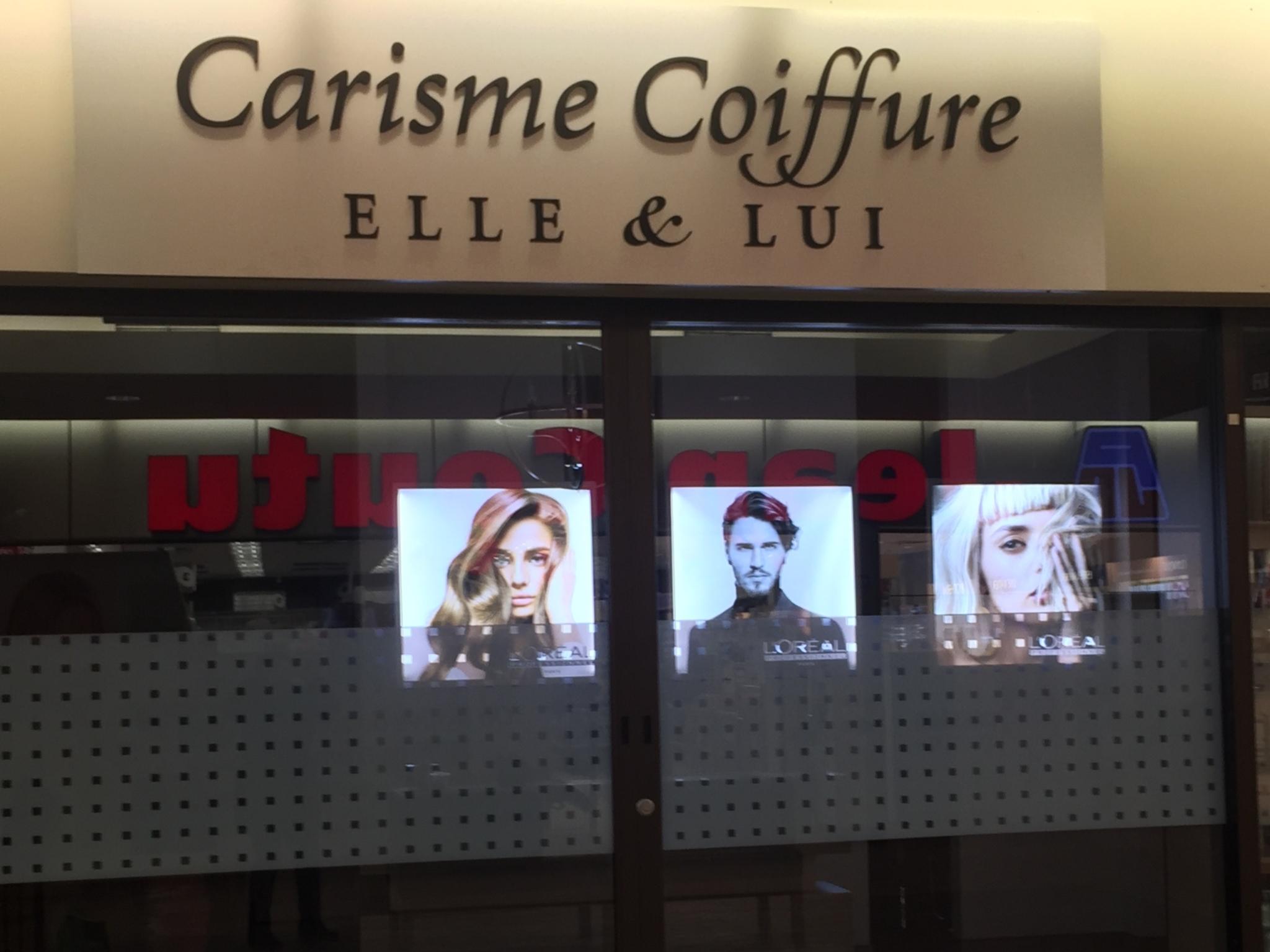 Carisme Coiffure Elle Et Lui Brossard - Opening Hours - 7250 ...