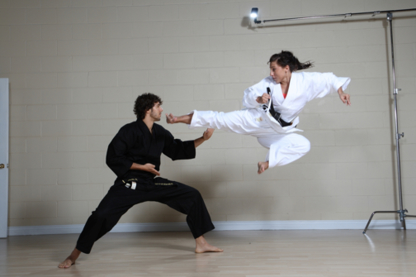 Voir le profil de All Canadian Martial Arts Academy - Etobicoke