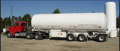 View Carling Propane Inc's Bradford profile