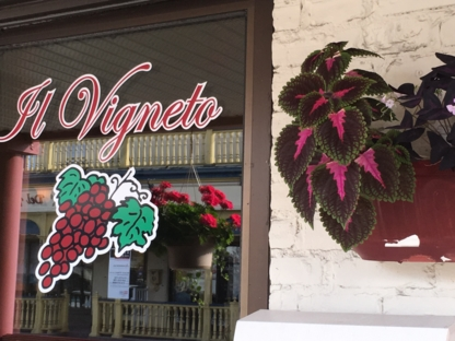 Restaurant Il Vigneto - Restaurants - 819-321-2727