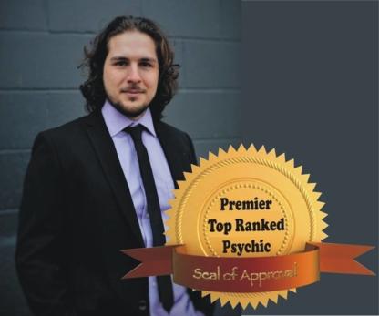 Psychic Love Expert Luke Andary - Astrologers & Psychics