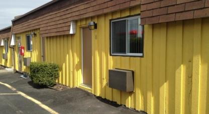Motel Beloeil - Motels - 450-467-1373
