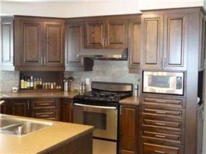 Atelier Daniel Brin Inc - Réparation, réfection et décapage de meubles - 450-922-5877