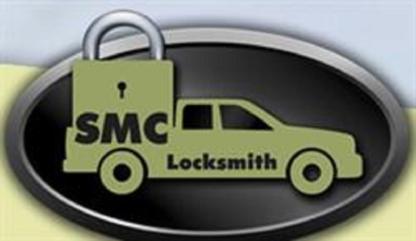 SMC Locksmith - Locksmiths & Locks - 403-667-0654