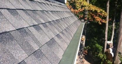Edwards Roofing Inc. - Entrepreneurs généraux - 905-702-4898