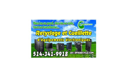 InteRecycle.com - Recycling Services
