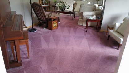 John's Carpet & Upholstery Cleaning Services - Upholstery Cleaners