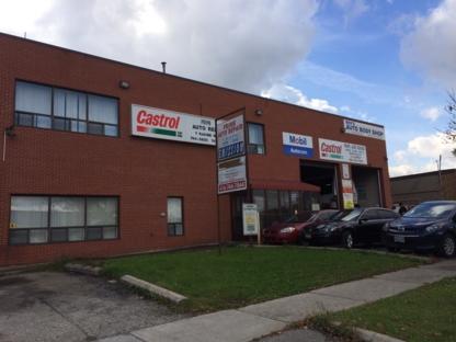 Prime Auto Repairs - Auto Repair Garages