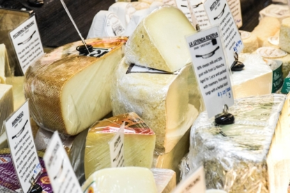 Benton Brothers Fine Cheese - Fromages et fromageries - 604-609-0001