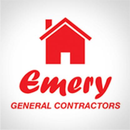 Emery General Contractors - General Contractors - 306-201-7580