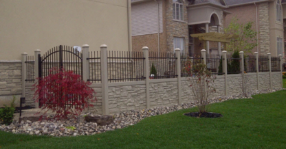 Blue Sky Fence & Deck - Decks - 519-871-6721