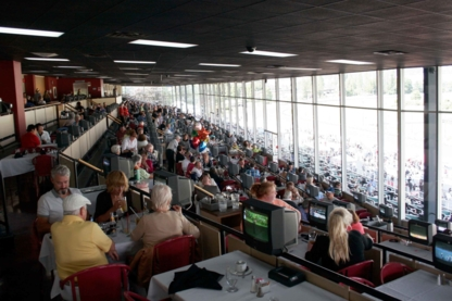 Hastings Racecourse & Casino - Casinos