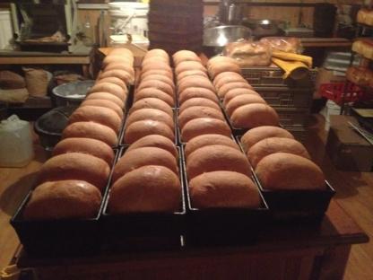 Cobblestone Bakery - Boulangeries
