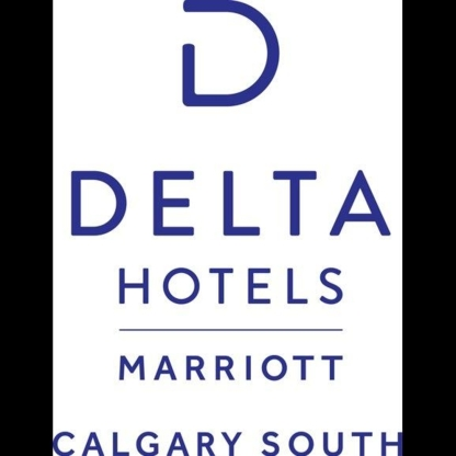 Delta Hotels by Marriott Calgary South - Hotels - 403-278-5050