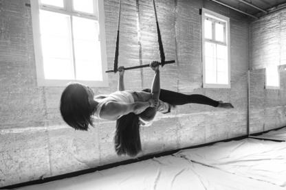 Calgary Circus Studio - Compagnies de cirque