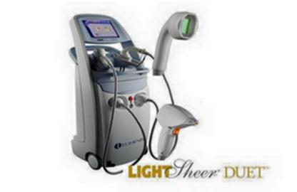 Clinique Beauté Minceur - Laser Hair Removal - 418-609-1074