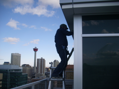 Bristol Window Cleaning - Window Cleaning Service - 403-244-7279