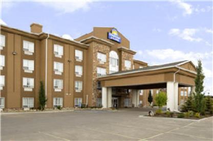 Days Inn & Suites - Hotels