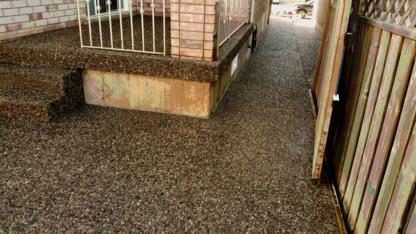 Portuguese Brother Concrete - Paving Contractors - 905-679-0505