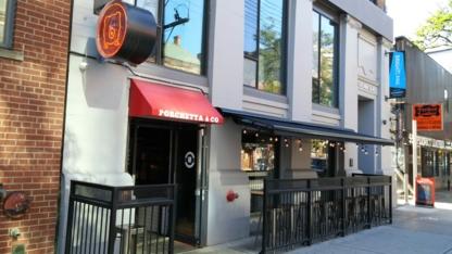 Porchetta & Company - Restaurants - 647-351-7744