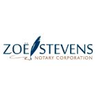 Zoe Stevens Notary Corp - Notaries