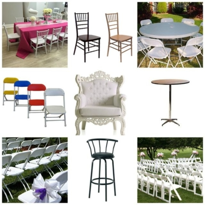 Fab Hospitality Party & Event Rental - Party Supply Rental