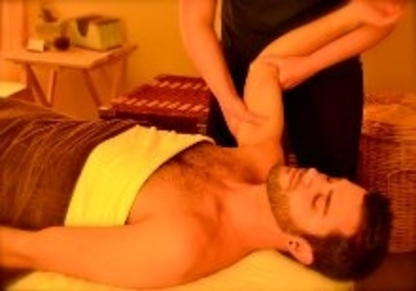 Palms Therapeutic Massage - Registered Massage Therapists