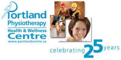 Portland Physiotherapy Health & Wellness Centre - Physiotherapists