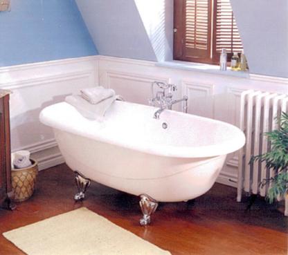 Gowing Bros Plumbing And Water Conditioning - Plombiers et entrepreneurs en plomberie - 519-621-2206