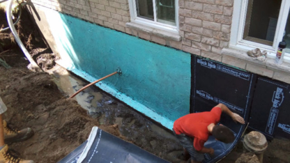 Dug Right Co - Excavation Contractors
