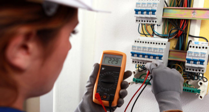 James Electric - Electricians & Electrical Contractors - 905-579-4543