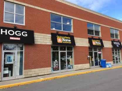 View Quincaillerie Hogg Inc - Home Hardware's Sainte-Catherine profile