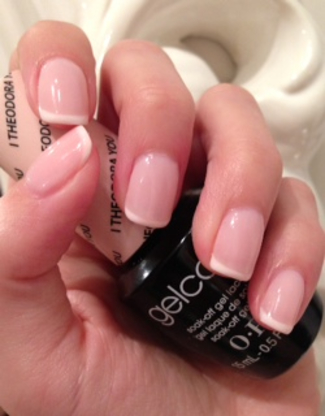 Polished Beauty Bar - Nail Salons - 905-884-3222