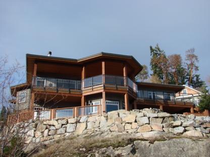 Crystal Creek Homes Ltd - General Contractors