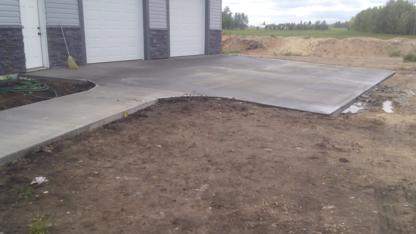 Top Quality Renovations & Concrete - Concrete Contractors