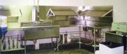 Associated Sheet Metal - Welding - 250-652-6628
