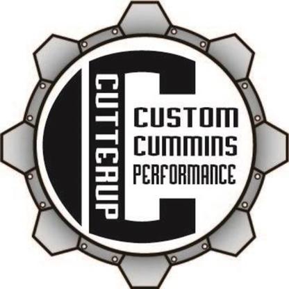 Cutterup Auto Inc - New Car Dealers - 403-264-1221