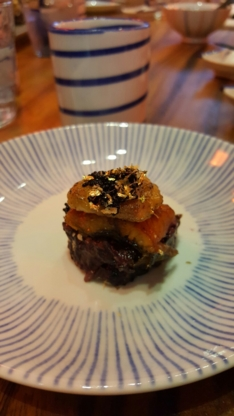 Aka Oni Japanese Cuisine - Sushi & Japanese Restaurants - 416-298-2789