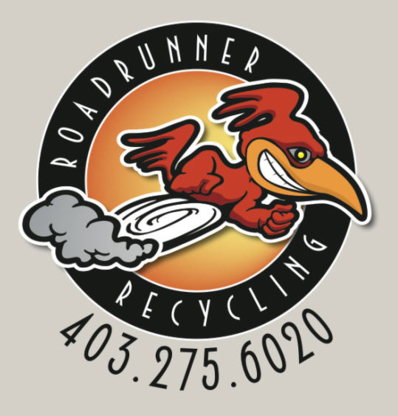 Roadrunner Recycling & Waste Management Ltd - Residential Garbage Collection - 403-275-6020